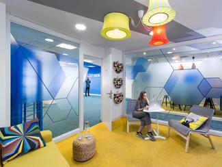 CITIBOX, nuevas oficinas en Madrid