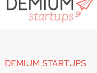 DEMIUM, una incubadora que gestiona el talento como palanca principal.