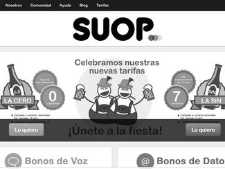 SUOP, la operadora móvil virtual colaborativa