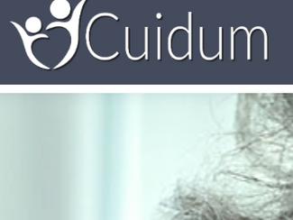 CUIDUM, la nueva era de la asistencia domiciliaria de nuestros mayores.
