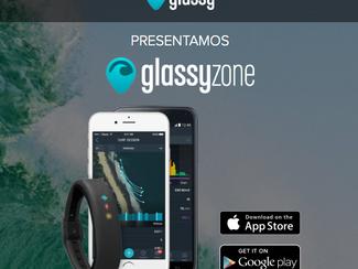 GLASSY PRO, un ecosistema para surferos, el tercer proyecto del Club.