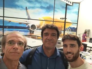 """DEMIUM despega en Madrid desde """"La Terminal"""""""