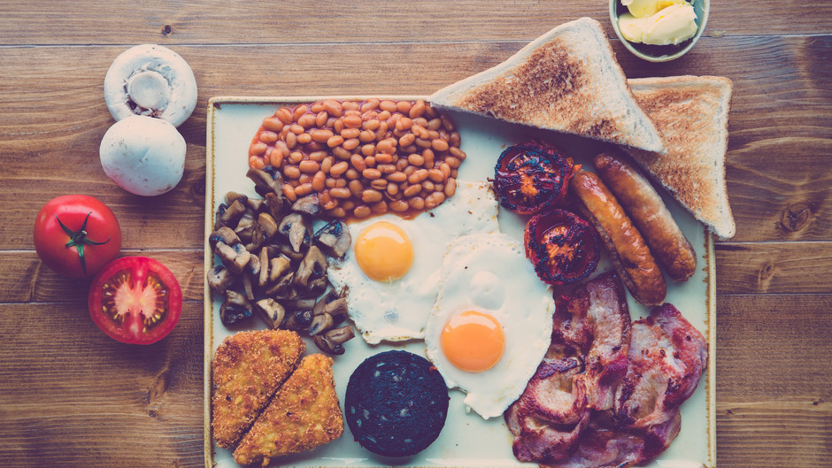 20 Quick and Easy Breakfast ideas to Die for in 2020