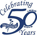 TGC 50 Year Logo - 2019
