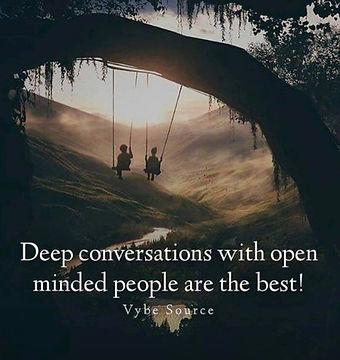 Sacred Conversations