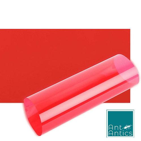 Red Acetate A5   A4