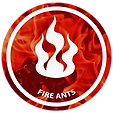 Logo, Small red round - fire rev..png