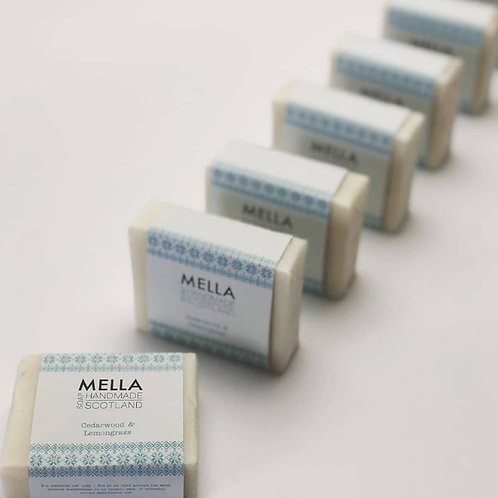 Soap by Mella