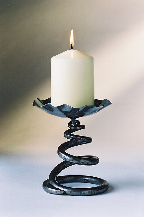 Belltrees Forge Spring Candlestick