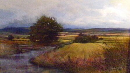 PERTHSHIRE PATCHWORK