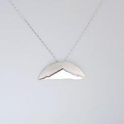 Schiehallion Necklace - Polished