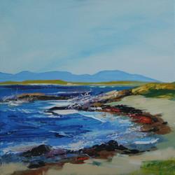 Macrihannish Bay, Study