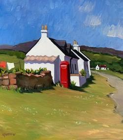 Little Highland Village