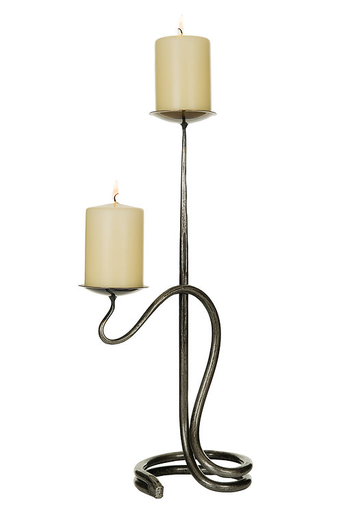 Belltrees Forge Candlestick