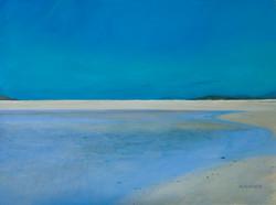 Low Tide, Harris