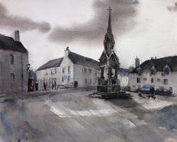 High St Dunkeld SheenaF. Phillips
