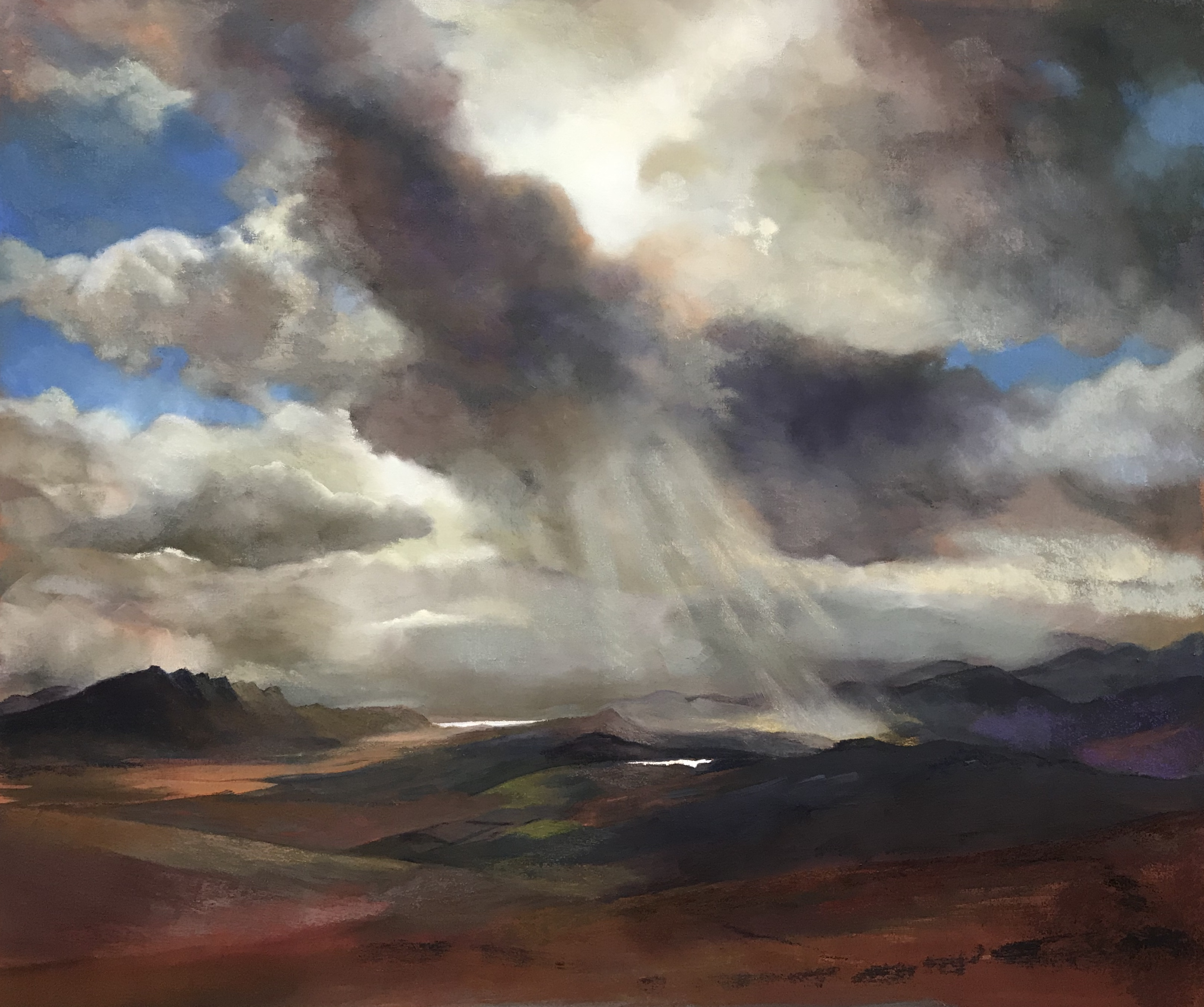 A Sutherland Storm