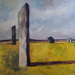 Stones of Steness