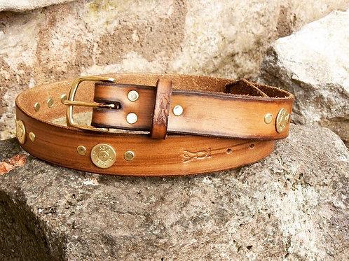 Countryman Belt by Jamie Boult