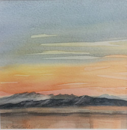 Mellon Udrigle Sunrise