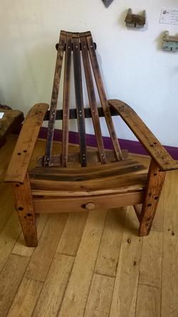 Ardirondack Chair