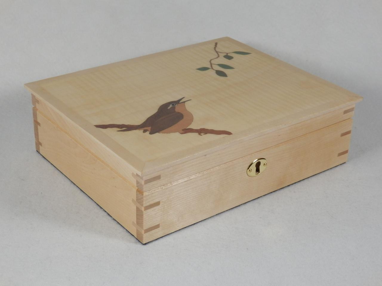 Wren Box