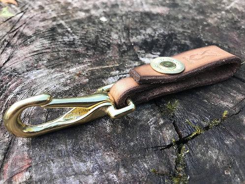 Shot Gun Cartridge Key Lanyard by Jamie Boult