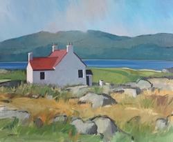 West Coast Cottage