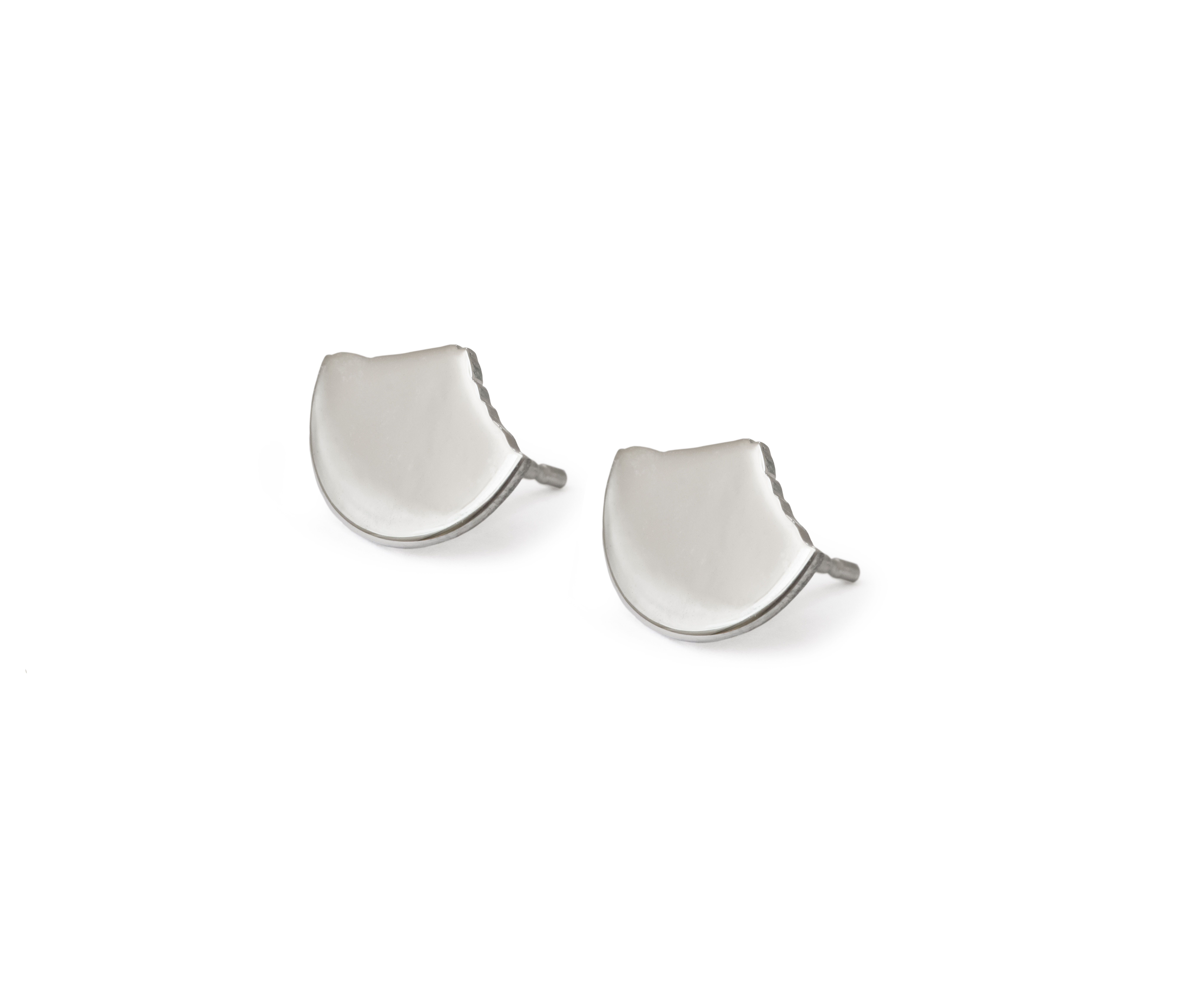 Schiehallion Earrings Small