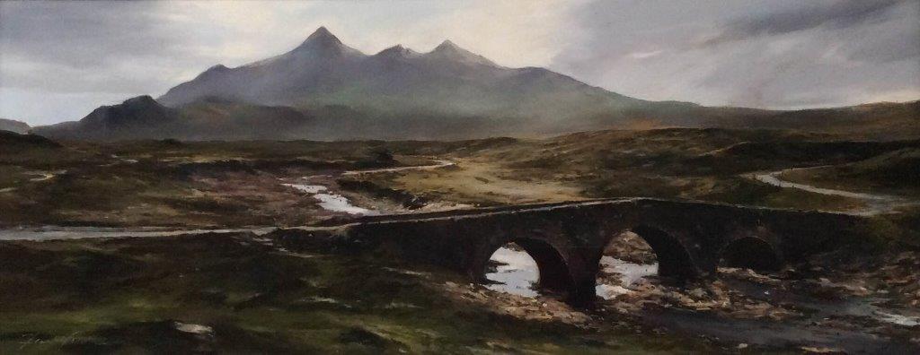 The Crossing, Sligachan