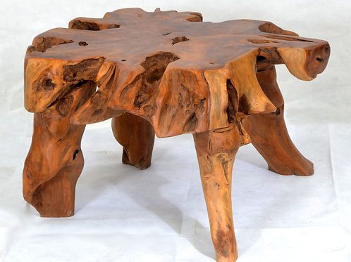 Ancient Mariner Root Coffee Table