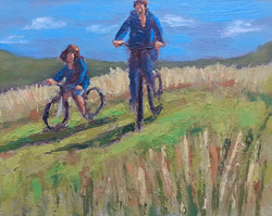 Cycle Ride