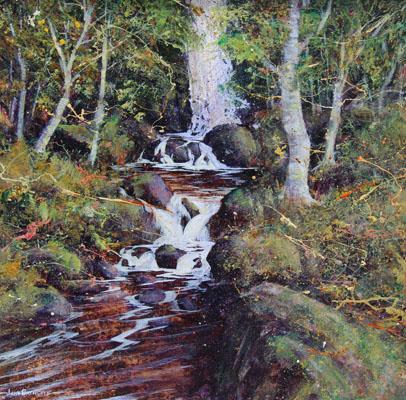 River Ra, Uig, Skye