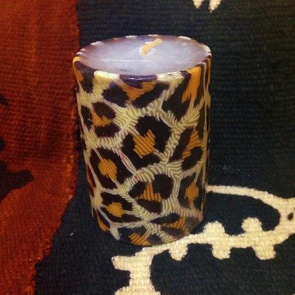 Swazi Candle