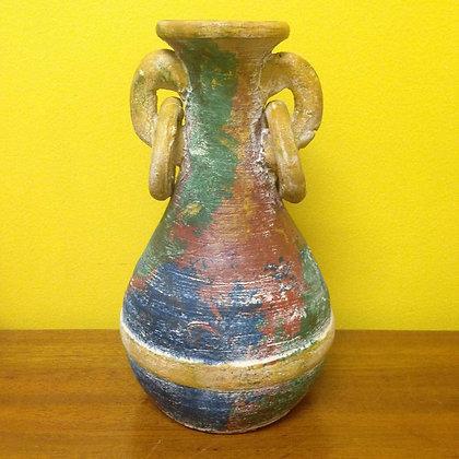 Pottery Vase - Large