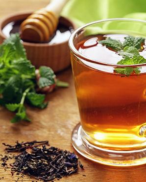Sélection de thés de qualité