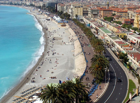 List of roasters in Nice