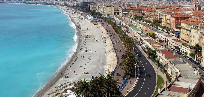 List of roasters in Nice