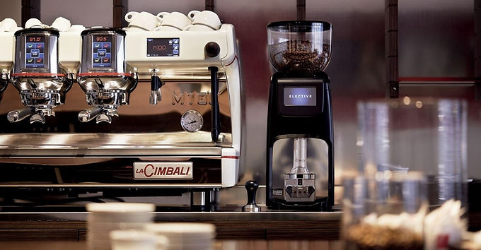 Les différents types de machines à café professionnelles