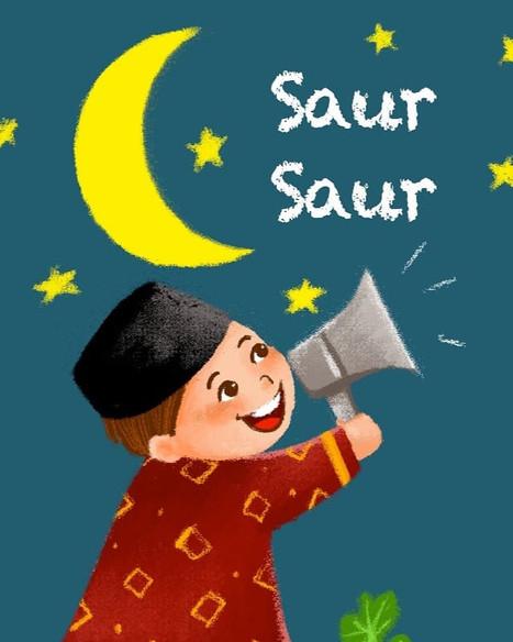 Saaooor wooy ... ._._#children_illustrat