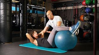 Tamer Ibrahim Personal Training