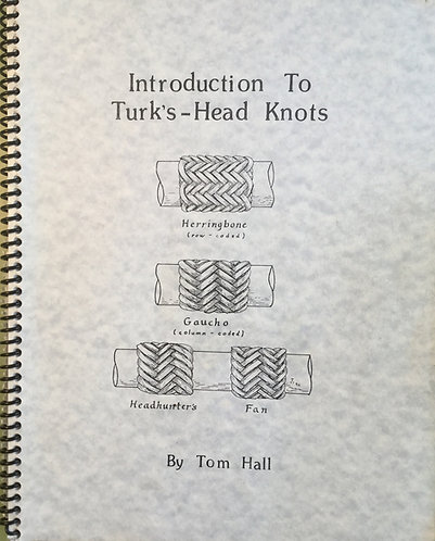 Introduction to Turk's-Head Knots