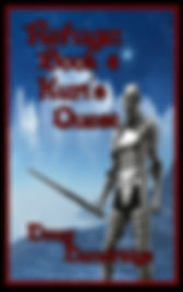 Cover Refuge: Kurt's Quest: Book 4