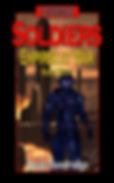 Cover Exodus: Empires ar War: Book 8