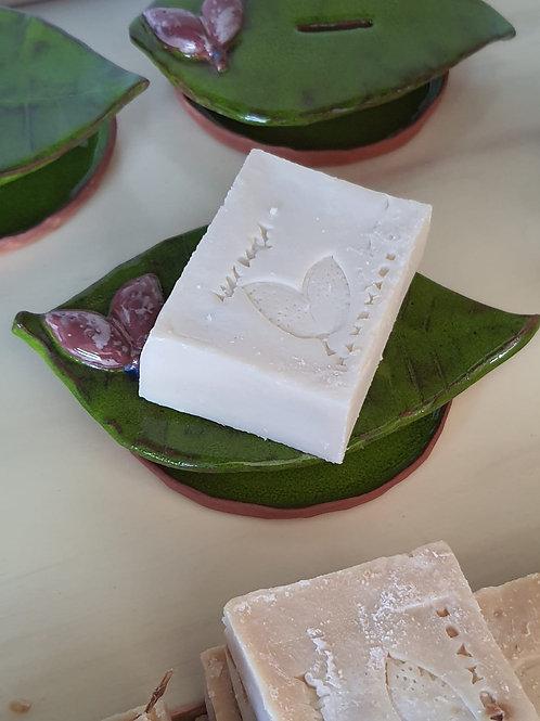 Seramik Sabunluk ( El Yapımı)