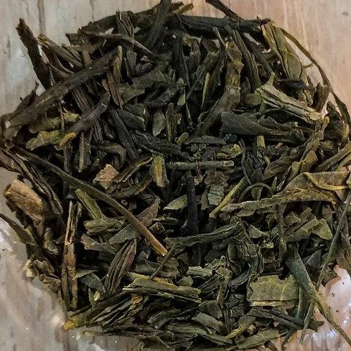 Green Sencha Green Tea 1oz