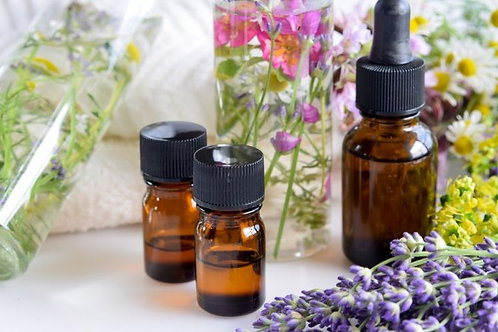 eBook-Creating Essential Oil Blends