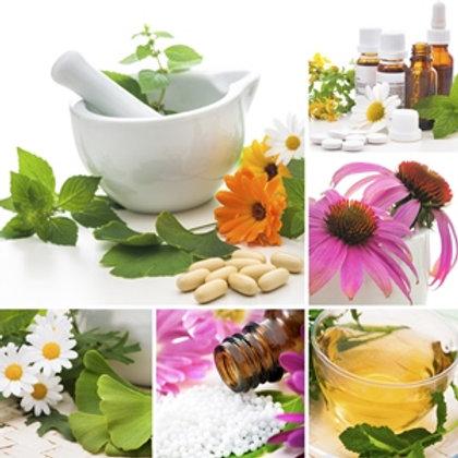 Custom Herbal Supplements