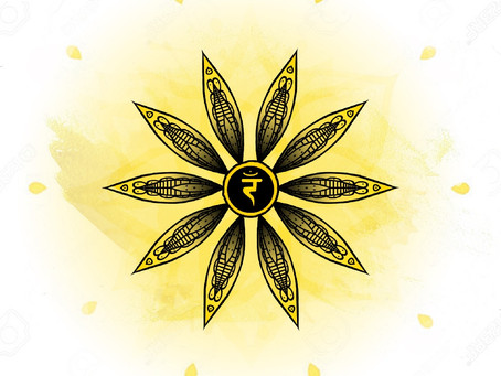 Herbs for the Solar Plexus Chakra
