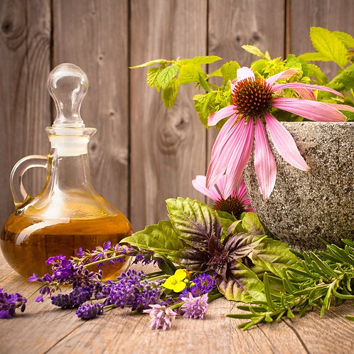 Your Herbal Routine